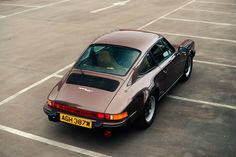Introduced in 1978 the Porsche 911 SC is a great classic Porsche buy.