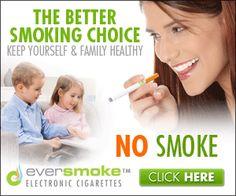 Eversmoke Electronic Cigarette Review