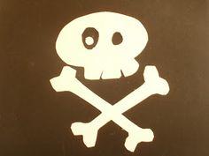 Il Borgo dei Sogni: Party Pirata!!!!!!!.....II parte: Decorazioni