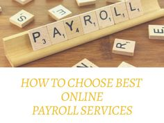 Payroll system is definitely a great investment and tool for your company. As your company grows, the cost and time you spend on payroll service will increase. So spend some time now to source out a good payroll system and then use it in your company. To explore more, visit: http://www.ingenious.sg