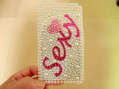 iphone 4G 4GS case  iPhone 4 4s hard cover with by braceletcool, $18.00