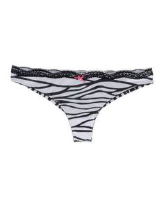 2b0ce8005 Guess Women G-String on YOOX. The best online selection of G-Strings Guess.  YOOX exclusive items of Italian and international designers - Secure  payments