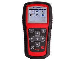 Autel MaxiTPMS TS501 diagnostic & service tool is specially designed to program vehicles that do not have a TPMS relearn facility in the ECU.