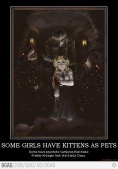 (name of anime : Hellsing ,Name of vampier : alucard )<< this looks really interesting All Anime, Me Me Me Anime, Anime Love, Manga Anime, Anime Art, Anime Eyes, Otaku Anime, Anime Stuff, Manga Art