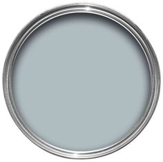 1829 Eggshell Paint Swedish Blue. Love this color with dark wood cabinets (mocha) and white trim for a bathroom and dressing room. by marlene.kendrew by miranda