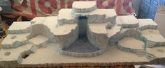 Large Chunk of the North Pole by nmitch1991 on Etsy