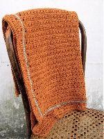 Free Crochet Pattern: Simple Baby Blanket | Crochet Direct