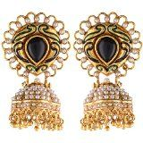 jazz up your festival style with these lovely jhumkas