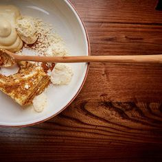 Внесезонные рецепты: 9 ресторанных медовиков – «Афиша-Еда»