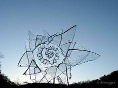 étoile de glace Alain Bernegger