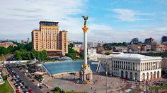 Киев назван худшим туристическим городом в мире