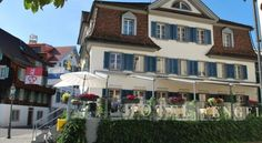 Hotel Engel - 3 Sterne #Hotel - CHF 99 - #Hotels #Schweiz #Stans http://www.justigo.li/hotels/switzerland/stans/engel-stans_3984.html