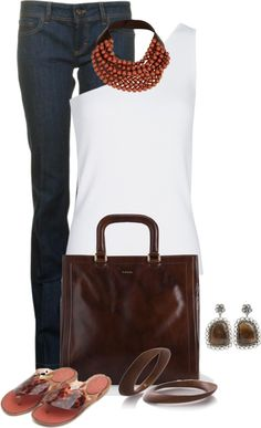"""Untitled #2383"" by lisa-holt ❤ liked on Polyvore"
