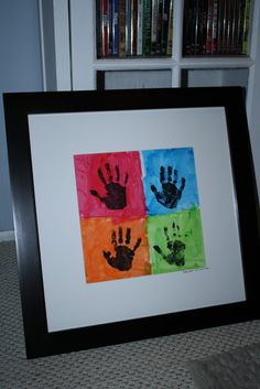 Primitive & Proper: Hand Made Gifts: Art for Your Home (If you are related to me in any way, shape, or form, DO NOT READ)