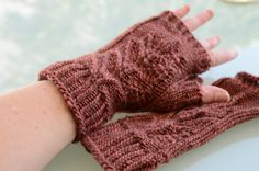 Ravelry: louelivert's fall in Rioja