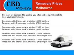 Hire Professional House Movers