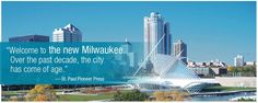 BrightStar Care-Central Milwaukee provides care to those in the area in and around the city. Visit Milwaukee, Milwaukee Art Museum, Lake Michigan, Wisconsin, North Point Lighthouse, Day Trips From Chicago, State Forest, River Walk, San Francisco Skyline