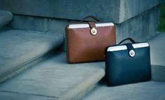 Passavant & Lee | No. 25 briefcase