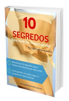 Download E-book 10 Segredos