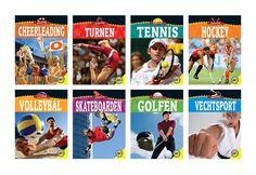 Informatief Lezen - Corona AV+ - Sport en passie