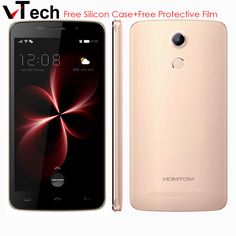 >> Click to Buy << Brand New Homtom HT17 Pro 4G LTE Smartphone 2GB RAM 16GB ROM 5.5 Inch Android 6.0 MT6737 Quad Core Mobile Phone 13MP 1280x720 #Affiliate