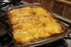 What can be said about cheese enchiladas? They are simply sublime are they not? Unless they are not, and that usually comes from using inferior ingredients.  So do yourself a favor and make some Final Destination Enchilada Sauce first of all. It will simply make all the difference in the world between, American Enchiladas and real South of the Border ones.