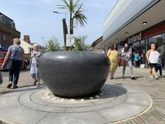 Shopping in Cleveleys Town Centre - it's a great place - with Visit Cleveleys Seaside Towns, Days Out, Great Places, Centre, Places To Visit, Coast, Landscape, Beach, Nature