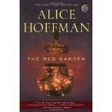 the red garden by alice hoffman - x