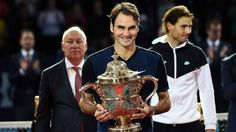 Federer Denies Nadal For Seventh Basel Crown.Swiss notches 88th tour-level title   http://www.atpworldtour.com/en/news/federer-battles-nadal-for-basel-2015-title