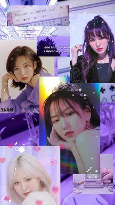 Velvet Wallpaper, K Wallpaper, Kim Bok Joo Wallpaper, Wendy Wendy, Wendy Red Velvet, Red Velvet Seulgi, Beach Houses, Kpop Aesthetic, Sibling