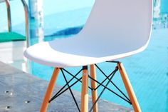 Replica Eames DSW Side Chair , Living Room, NZ's Pioneering Online Furniture Shop with Lowest Prices