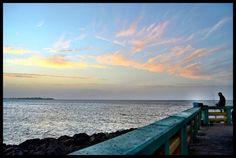 Entrada de Palo Seco, en Toa Baja, Puerto Rico, 7 de junio de 2012. Foto José E. Maldonado / www.miprv.com