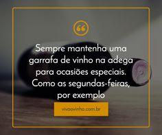 Conheça: www.vivaovinho.com.br #vinho #vivaovinho #wine #winelover #confraria #instawine #vino #winetasting #winetime #vinhos #dicasdevinhos #winetips #instavinho #vinhodescomplicado #harmonização #degustacao #winequotes