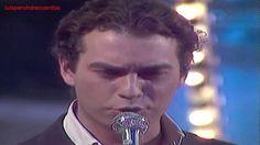 Bertin Osborne,HD,Tu solo tu,en vivo,fullscreen,HD 720p