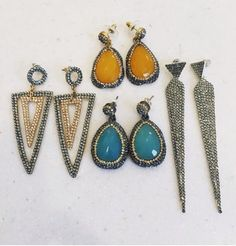 EAR CANDY to brighten up your rainy Monday!