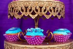 Princess Jasmine Arabian Princess Party - Kara's Party Ideas - The Place for All Things Party Jasmin Party, Princess Jasmine Party, Disney Princess Party, Princess Birthday, Aladdin Birthday Party, Aladdin Party, Birthday Parties, 17th Birthday, Theme Parties