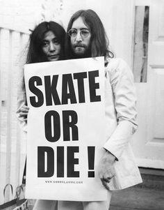 #skate #skateordie #beatles