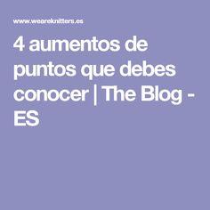 4 aumentos de puntos que debes conocer | The Blog - ES