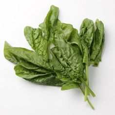 Spinach is teeming with important nutrients: vitamins A, C and K—as well as some fiber, iron, calcium, potassium, magnesium and vitamin E. Spinach is an easy, delicious and good source of folate, a water-soluble B vitamin that helps produce DNA and form healthy new cells, making it especially important for mothers-to-be. A cup boasts 15 percent of the recommended daily intake.