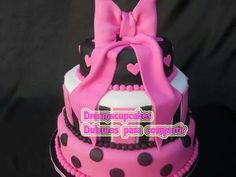 Cake para 15 años