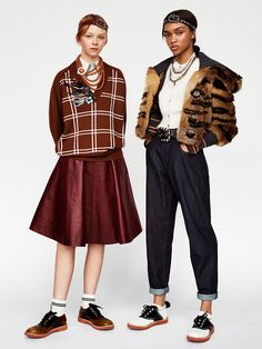 Miu Miu Pre-Fall/Winter 2017-2018 17