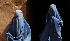 World news and comment from the Guardian Arab Girls Hijab, Girl Hijab, Face Veil, Sad Stories, Insta Posts, Niqab, Islamic Art, The Guardian, Afghanistan