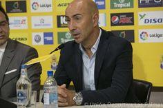 """TIEMPO DE DEPORTE: Ayestarán:"""" Me gusta un juego más posicional y no ..."""