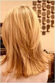 Image result for layers for fine hair shoulder length
