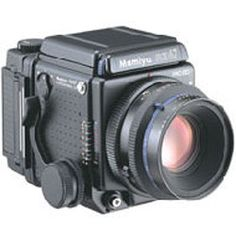 RZ67+Pro+IID+Value+Pack+With+110mm+Lens