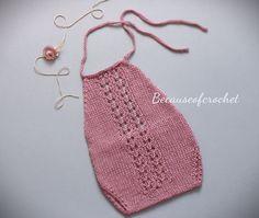 Size by becauseofcrochet Baby Knitting, Crochet Baby, Crochet Top, Baby Knits, Baby Costumes, Photography Props, Photo Props, Knitting Patterns, Cross Stitch