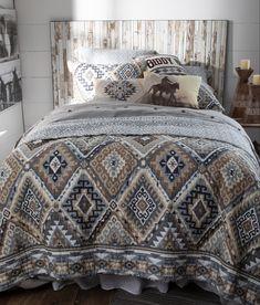 The Diamond Arrow Bedding Collection