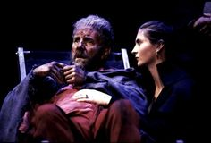 King Lear, Renaissance Theatre Company, Dominion Theatre, August 1990.  SEE TEXT