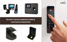 Polytech is a leading no.1 manufacturing company in Singapore for Electronic and telecommunication products which are Automative keypad, Consumable keypad, setup box,  security device, automative rubber components, domes and touch panel with affordable cost and effective quality..http://www.polytech.com.sg/Security_Device.html