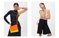 Ready, Set, Fête! Featuring #Celine, #CalvinKlein and more.